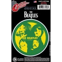 Planet Waves GT77208 Beatles Get Back Tattoo